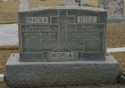 Katerina Ondrias