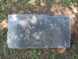 Bruce McCammon