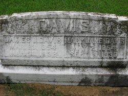 James Leavell Davis