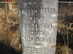 William Hamilton Burch
