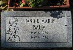 Janice Marie Baum