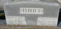 Carey C. Thrift