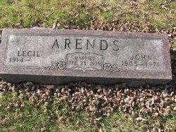 John Arends