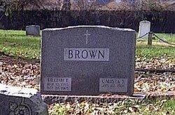 Calista S Brown