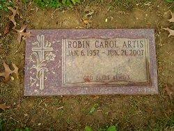 Robin Carol Artis