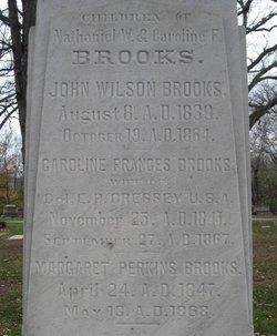 John Wilson Brooks