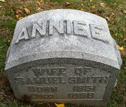 Anna E Annie Smith