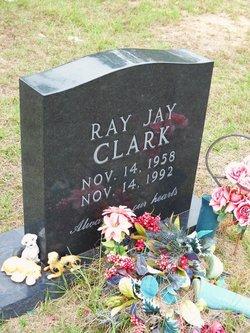Ray Jay Clark