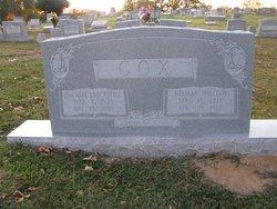 Ena Mae <i>Stockstill</i> Cox