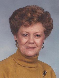 Mary Sue <i>Giddens</i> Arnold