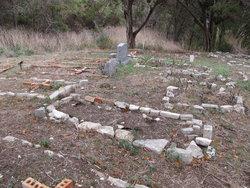 Tarleton Cemetery