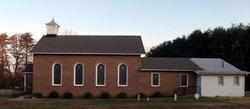 New Line Baptist Cemetery