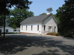 Rocky River Baptist Church Cemetery