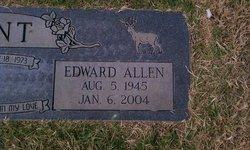 Edward Allen Kent