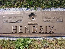 GeLee Corley Hendrix