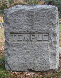 Mary <i>Langworthy</i> Temple