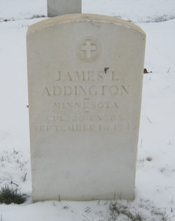 James Leon Addington