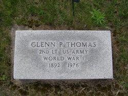 Glenn P Thomas