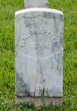 George H Chappell