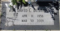 Rev David Craig Bushong