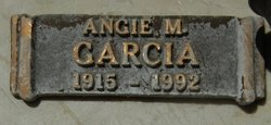 Angelina Angie Garcia
