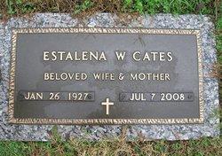 Estalena <i>Wittington</i> Cates