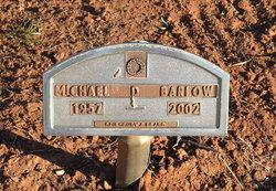 Michael D Barlow