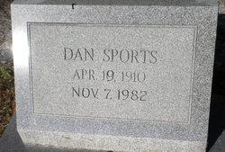 David Daniel Sports