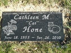 Cathleen Mae Hone