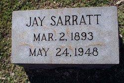 Jay V Sarratt