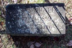 Robert Clifton Sarratt