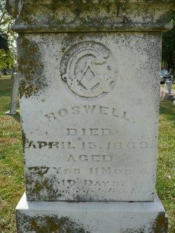 Lieut Roswell C. Nichols