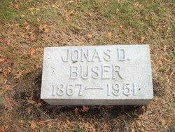 Jonas Demoss Buser