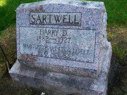 Margaret <i>Hengel</i> Sartwell-Lister