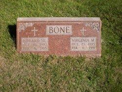 Virginia M. <i>Skiles</i> Bone