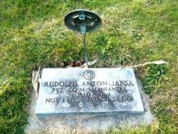 Rudolph Anton Jansa