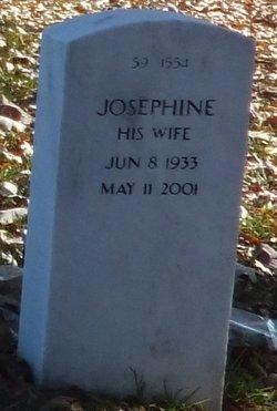 Josephine Repulles <i>Fernandez</i> LeJeune
