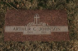 Arthur C Johnson