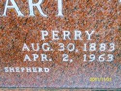 Robert Perry Barnhart