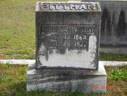 Augusta Wilhelmina Gussie Pitthan