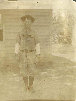 Henry Otto Moose