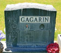 Pedro Gagarin