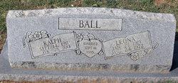 Leona Georgia <i>Dumas</i> Ball