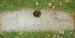 Clarence Groth
