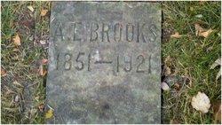 A E Brooks
