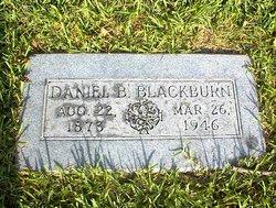 Daniel Bush Blackburn