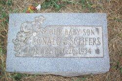 Donald C. Sceifers