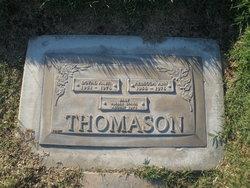 Amber Diana Thomason