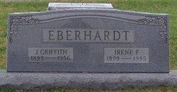Irene Octavia <i>Pate</i> Eberhardt
