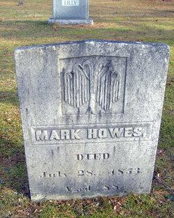 Mark Howes